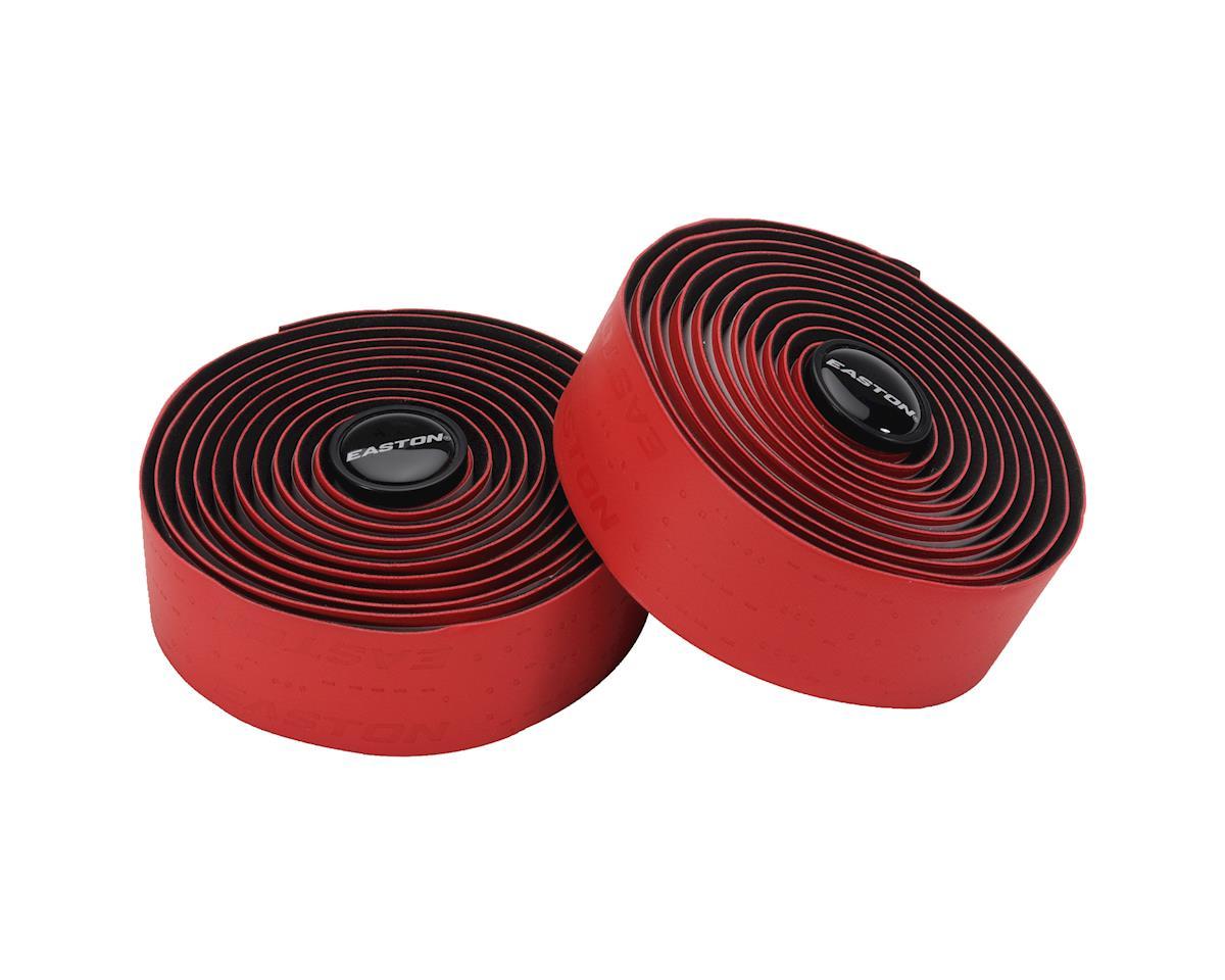 Easton Microfiber Handlebar Tape (Red)