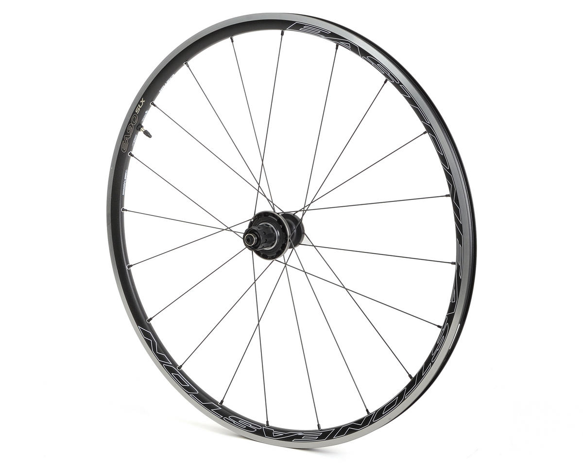 Easton EA90 SLX Tubeless Rear Wheel 700c (Shimano/SRAM 11-Speed)