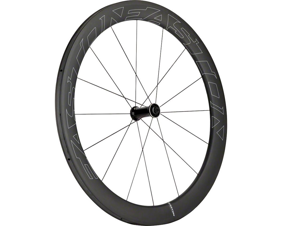 Easton EC90 Aero 55 Carbon Tubular Front Wheel