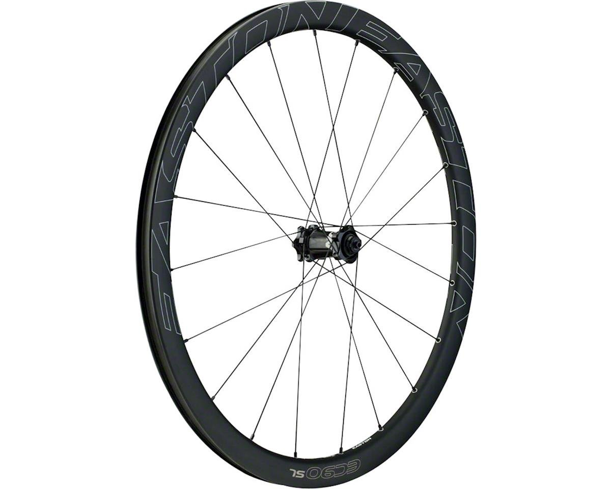 Easton EC90 SL Carbon Clincher Disc Front Wheel