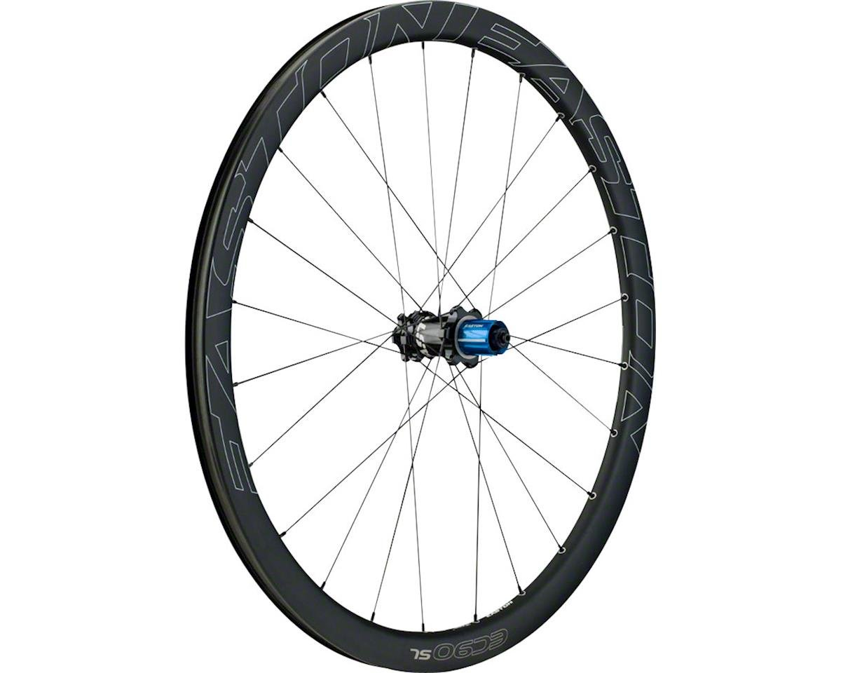 Easton EC90 SL Carbon Clincher Disc Rear Wheel (11 Speed)