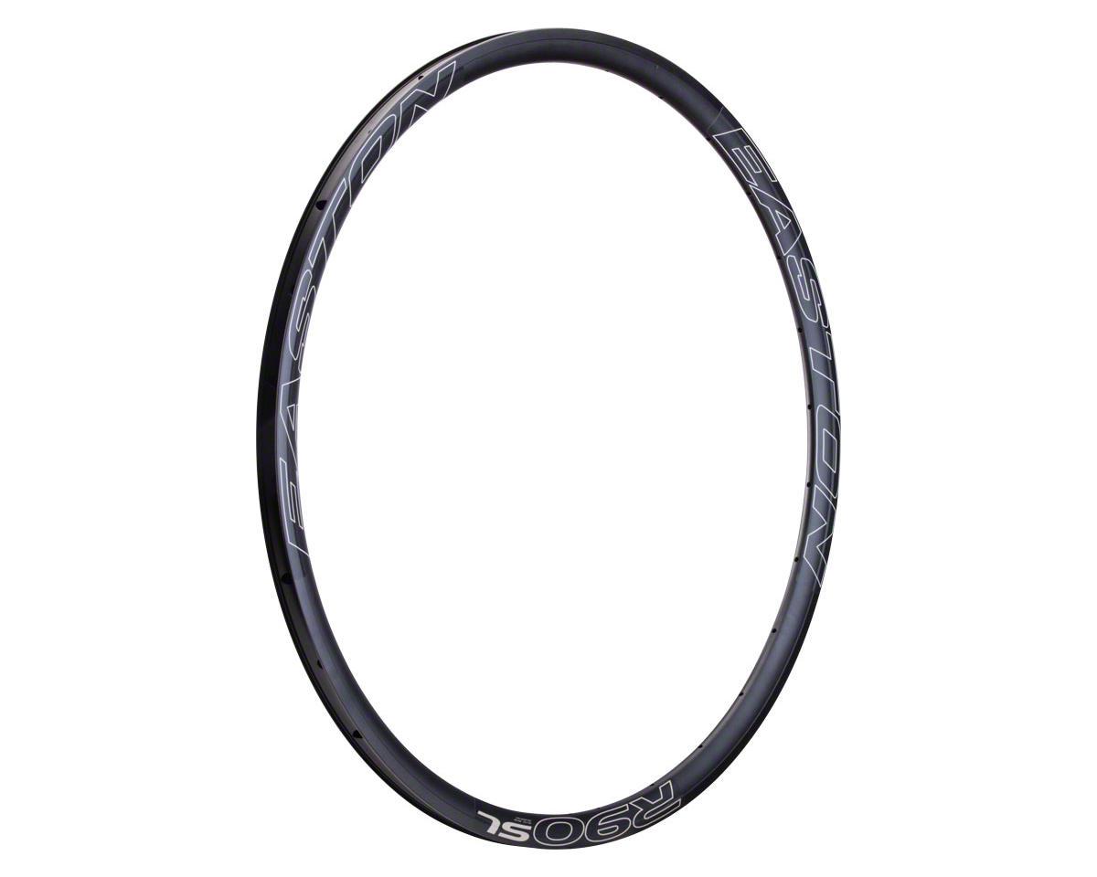 Easton R90 SL Disc Alloy Road Rim (Black) (28H)