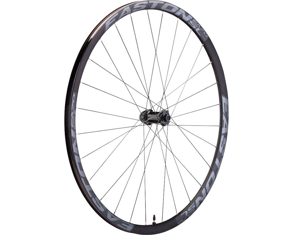 EA70 SL Disc Front Wheel (15 x 100mm) (Thru Axle QR) (Center-Lock)