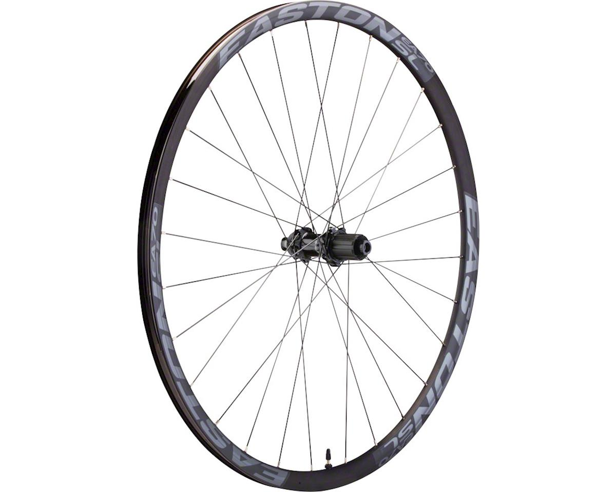 Easton EA70 SL Disc Rear Wheel (12 x142mm) (Center-Lock)
