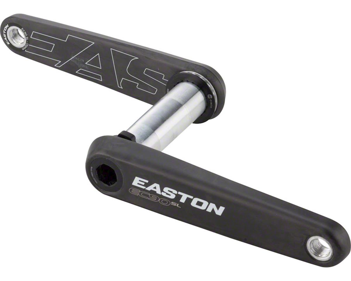 Easton EC90 SL Crank Arms (Spider or Rings Not Included)