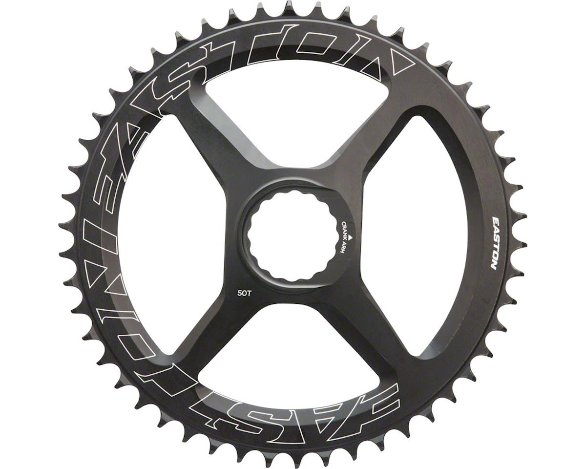 Easton Direct Mount Chainring (Black) (50T)