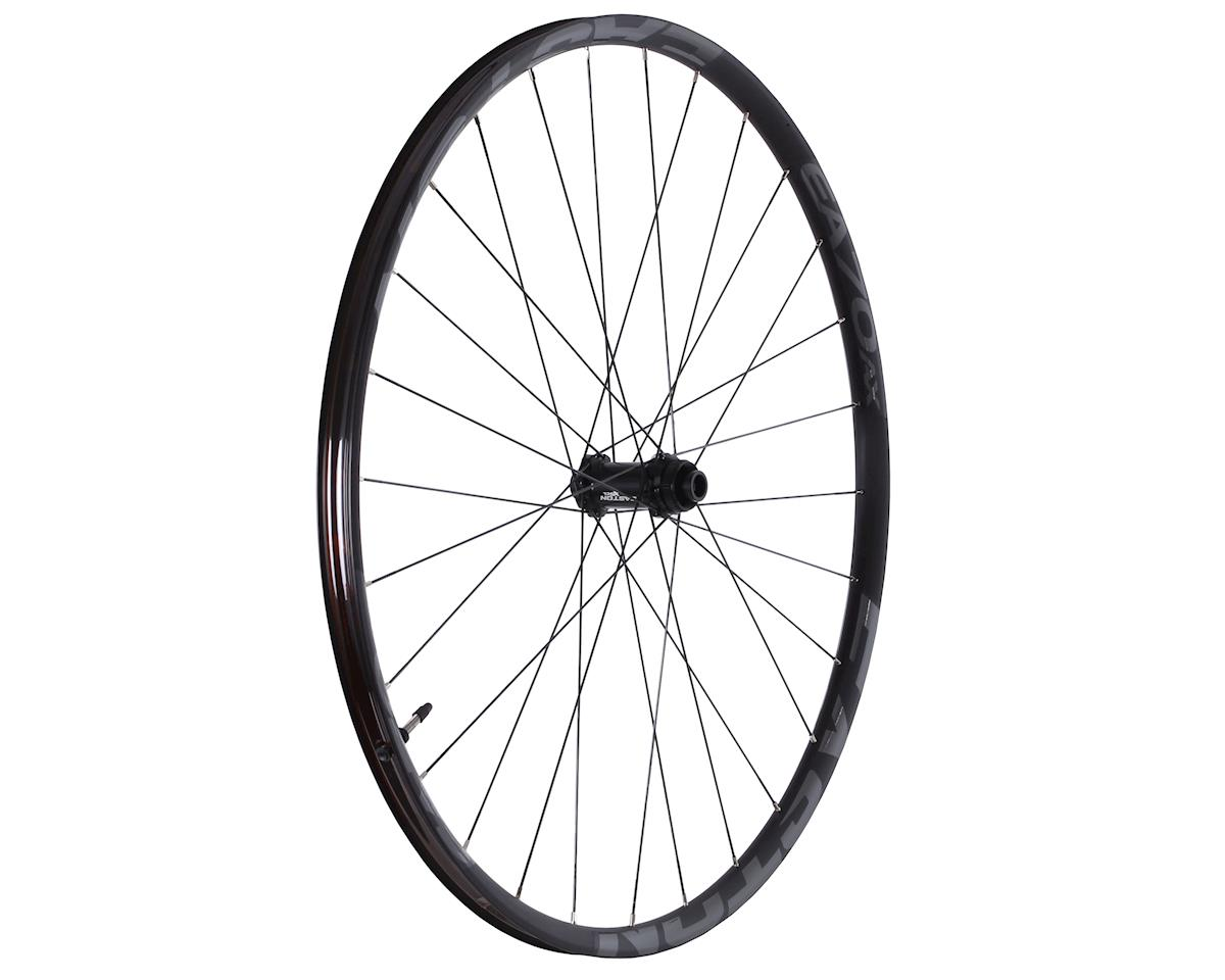 Easton EA70 AX Disc Front Wheel (700c) (12x100mm Thru Axle)