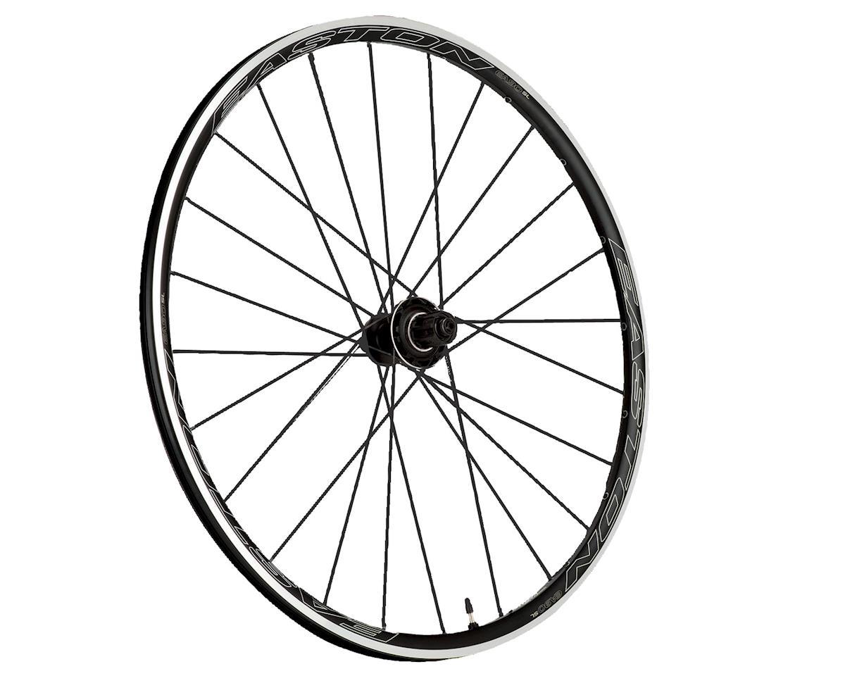 Easton EA90 SL Road Bike Wheel - Rear (Black) (Rear)