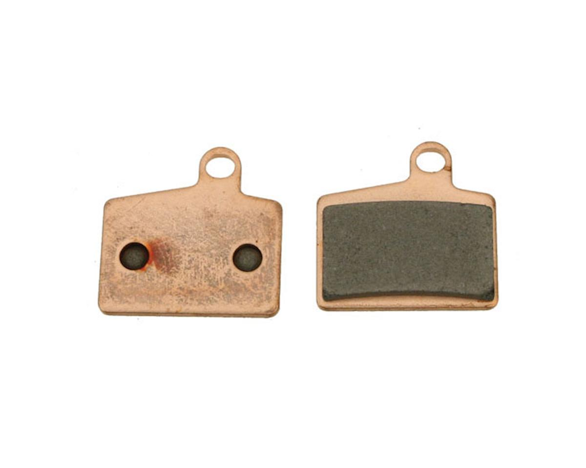 disc pads, Hayes Stroker Ryde - gold