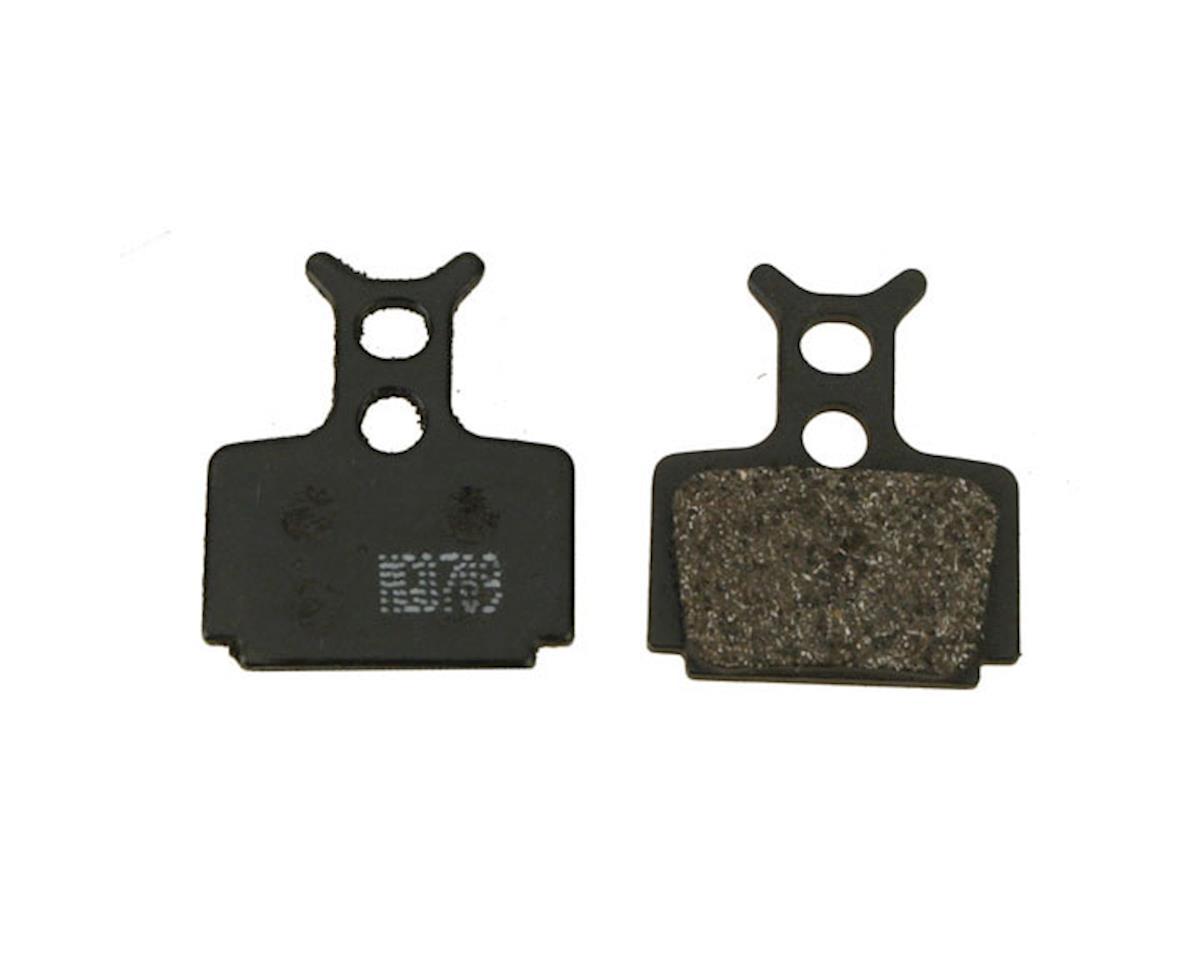 Ebc Brakes disc pads, Formula Mega, One, RX, R1, C1 - red