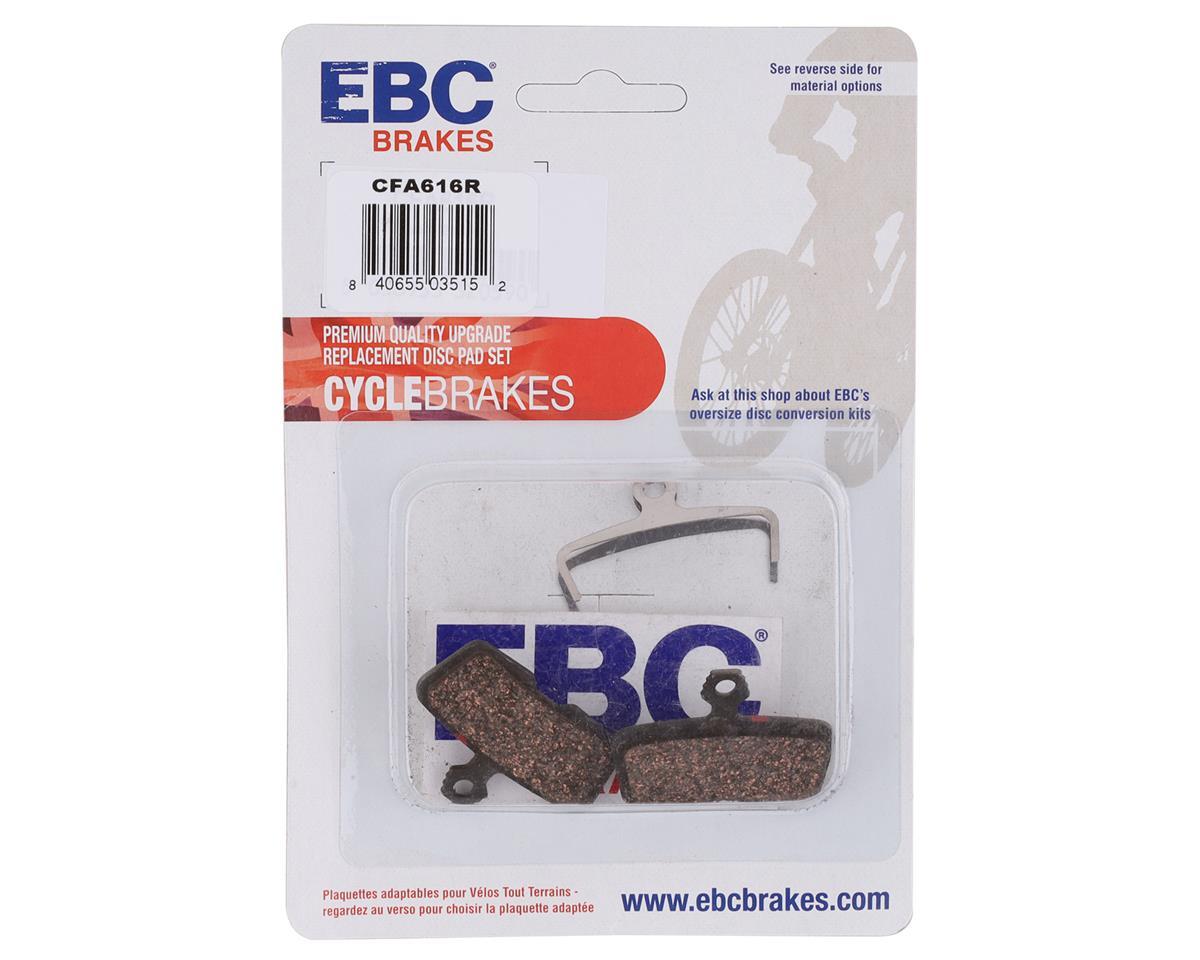 Ebc Brakes Disc Brake Pads