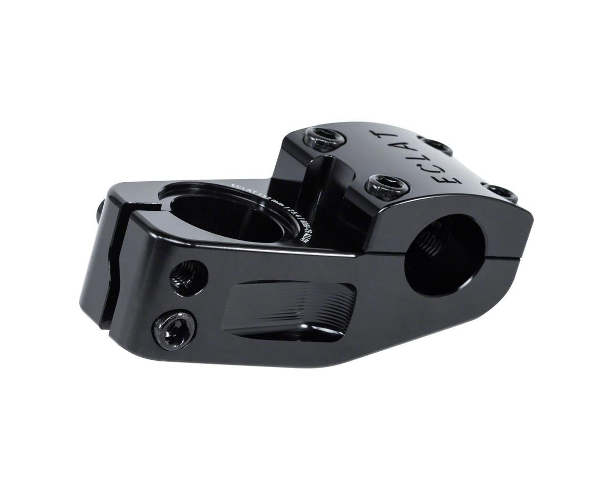 Eclat Domain Top 25.4mm Stem 34mm Rise 48mm Reach 25.4mm Clamp Black