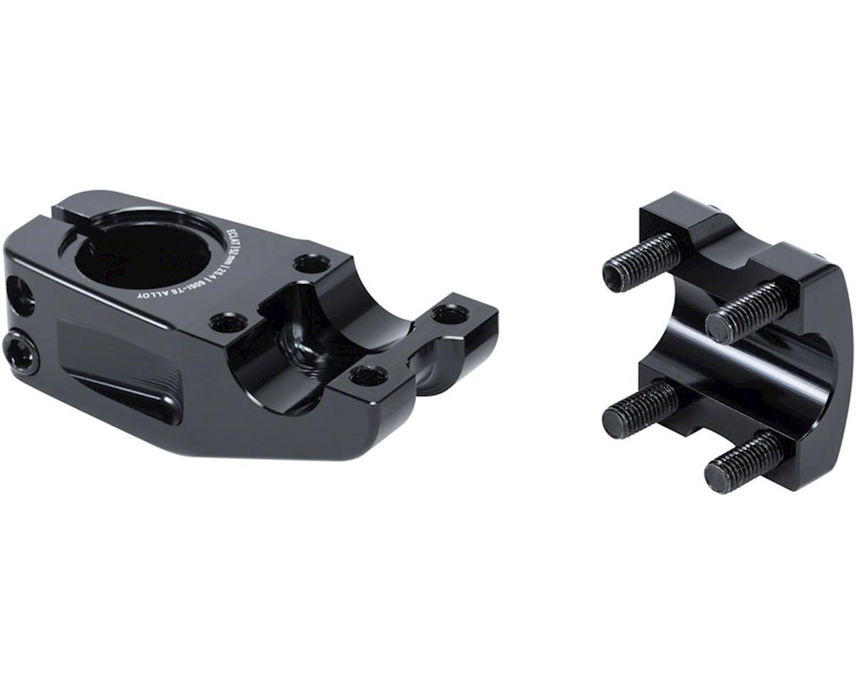 Eclat Domain Top 25.4mm Stem 34mm Rise 52mm Reach 25.4mm Clamp Black