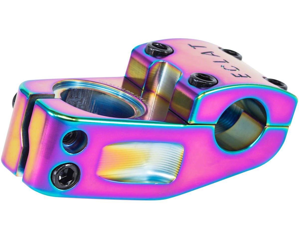 Eclat Domain Top 25.4mm Stem 34mm Rise 52mm Reach 25.4mm Clamp Oilslick