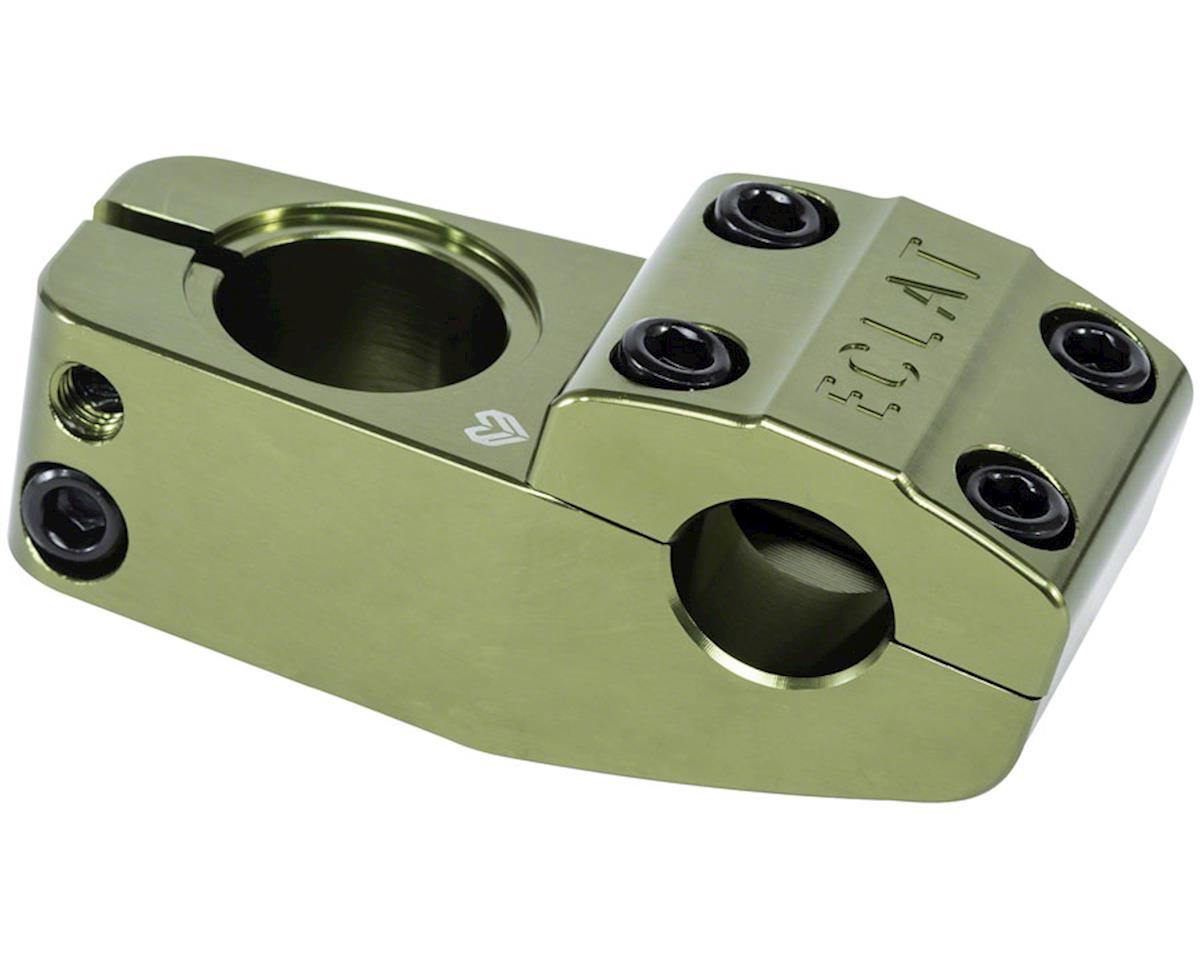 Eclat Slattery Geoff Slattery Signature Stem 30mm Rise 51mm Reach Army Green