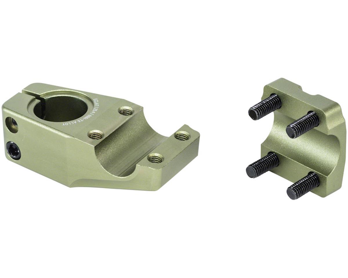 Eclat Dune Stem 31mm Rise 50mm Reach Army Green