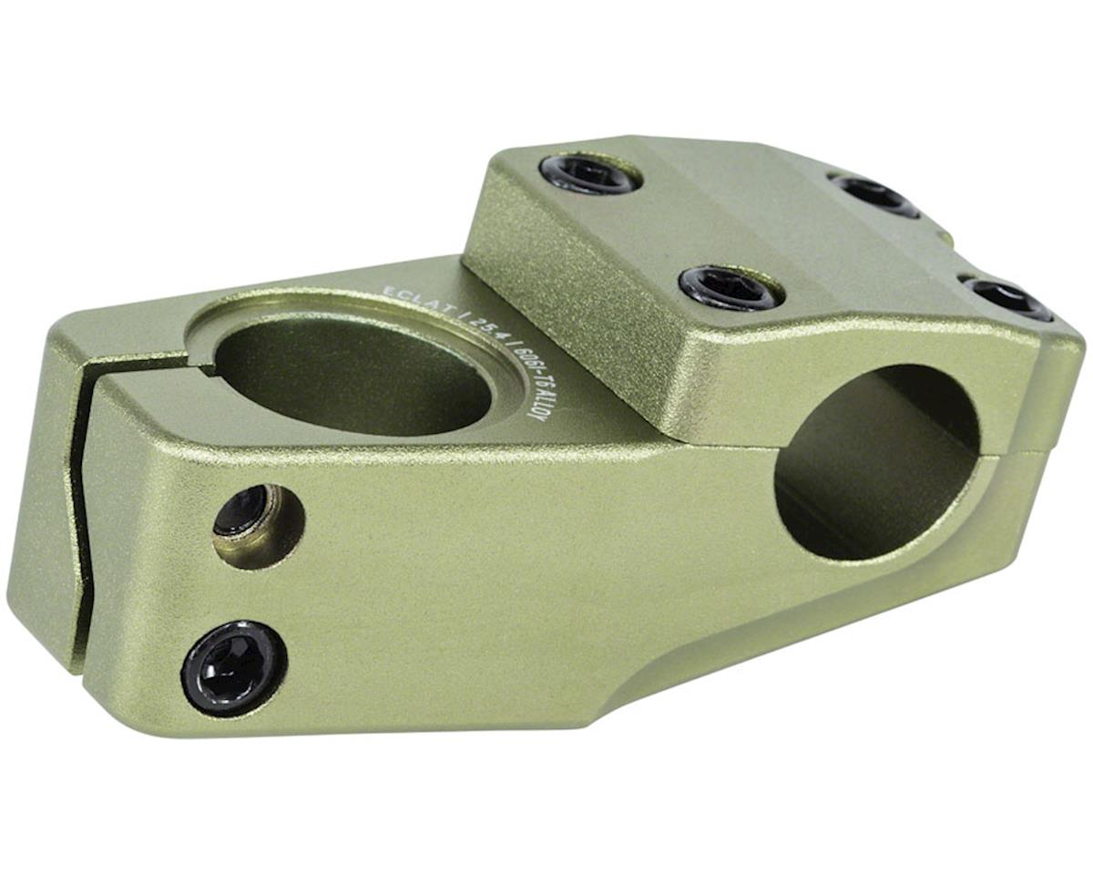 Eclat Dune 25.4mm Stem 31mm Rise 50mm Reach 25.4mm Clamp Army Green