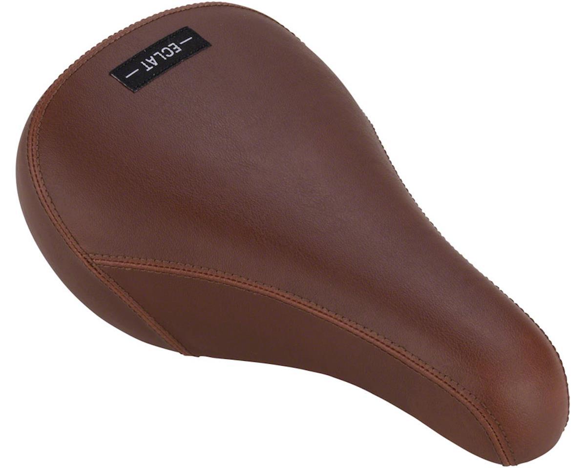 Bios Tripod Fat Seat Faux Brown Leather
