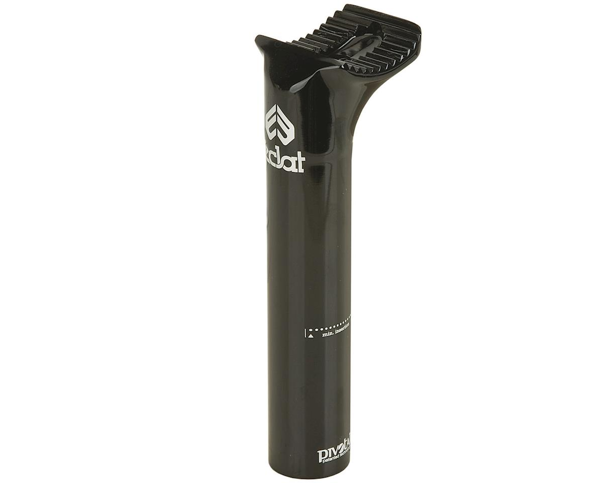 Eclat Torch15 Pivotal Seat Post (Black) (135mm) (25.4mm)