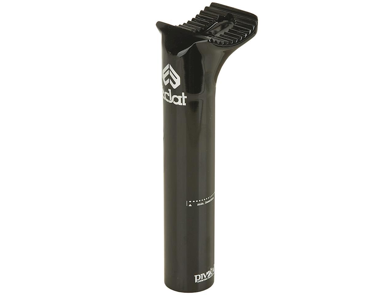 Eclat Torch15 Pivotal Seat Post (Black) (230mm) (25.4mm)