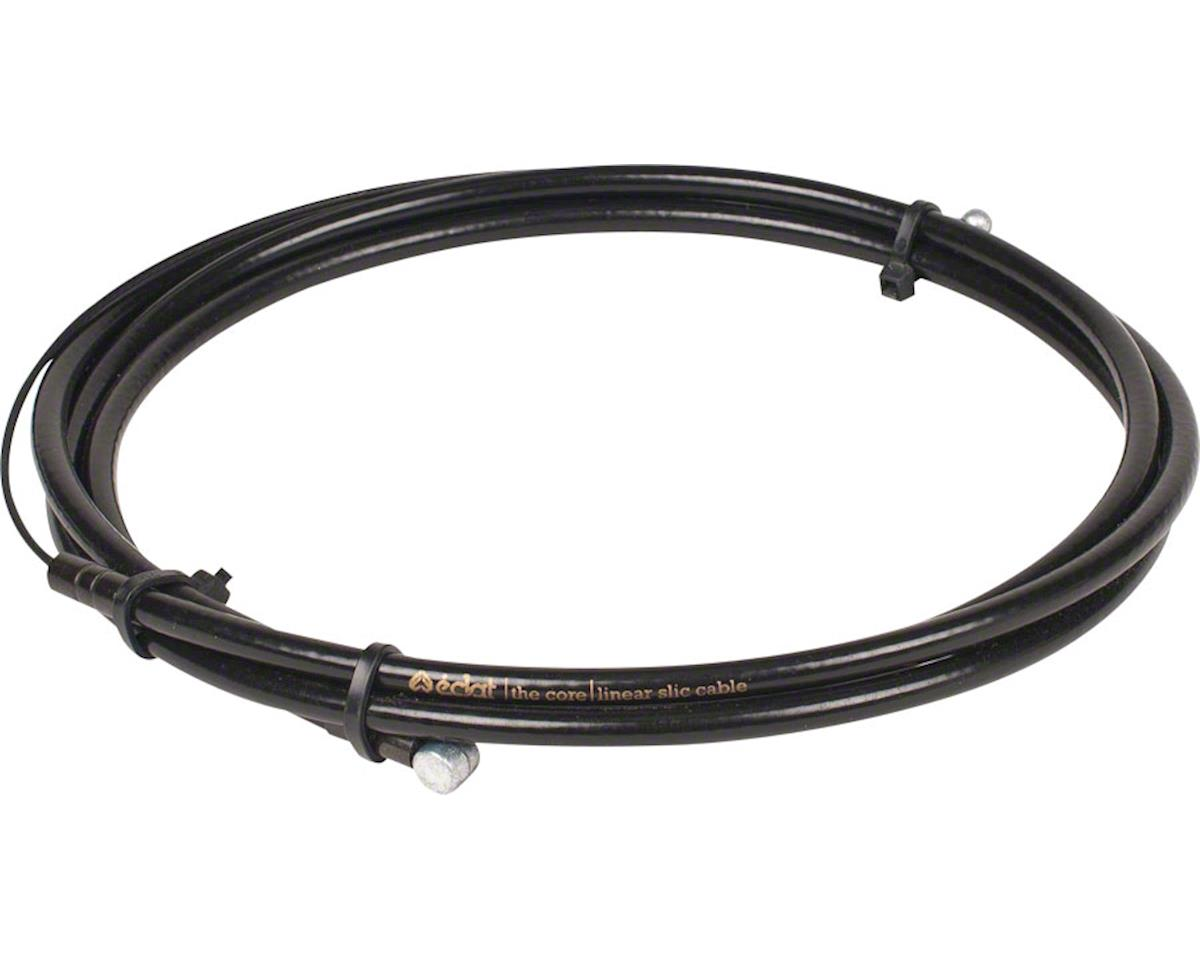 Eclat The Core Linear Brake Cable 130cm Black