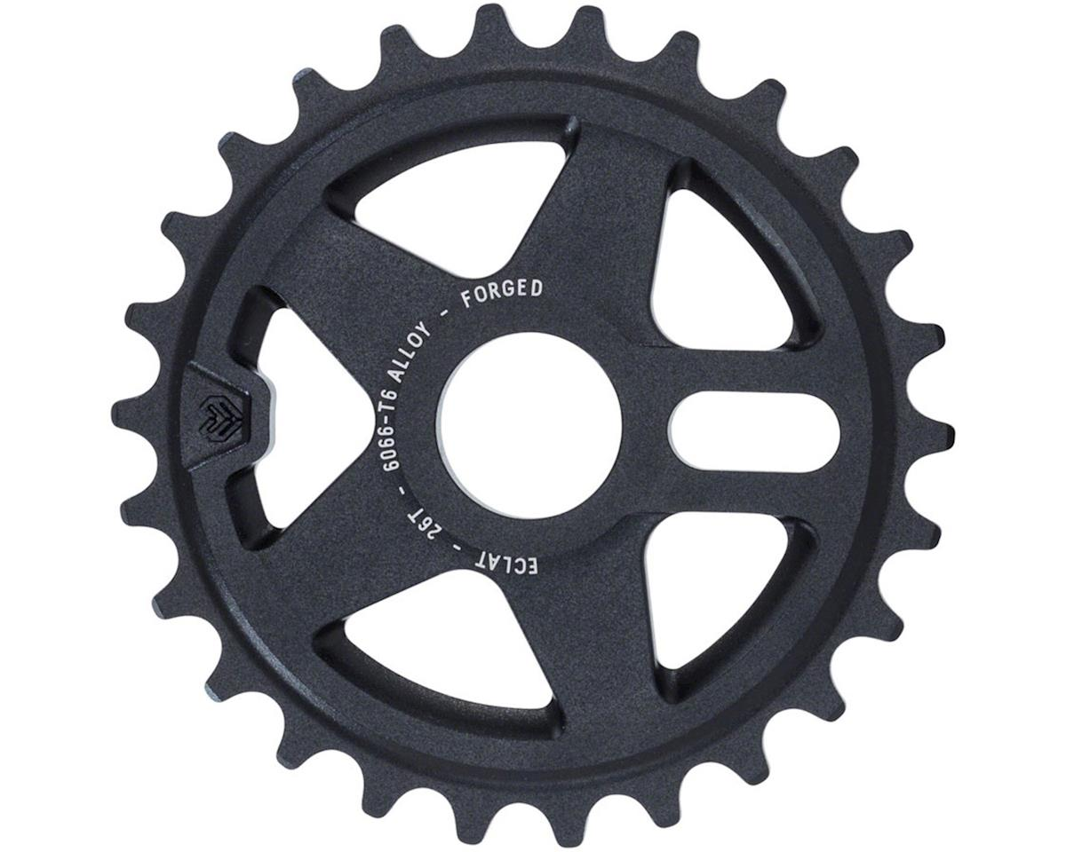 Eclat Onyx Bolt Drive Sprocket 25T 24mm/22mm/19mm Black