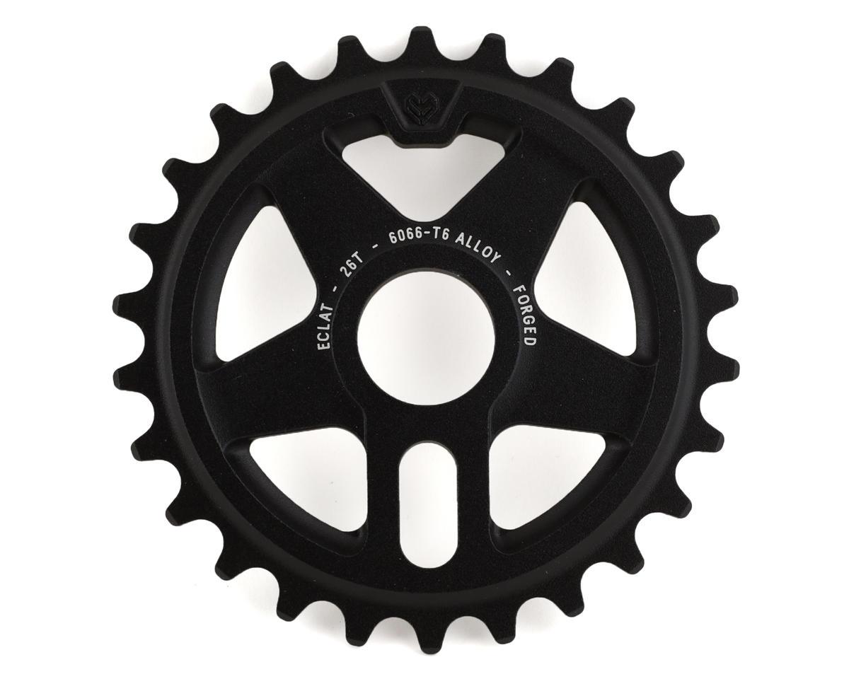 Eclat Onyx Bolt Drive Sprocket 26T 24mm/22mm/19mm Black