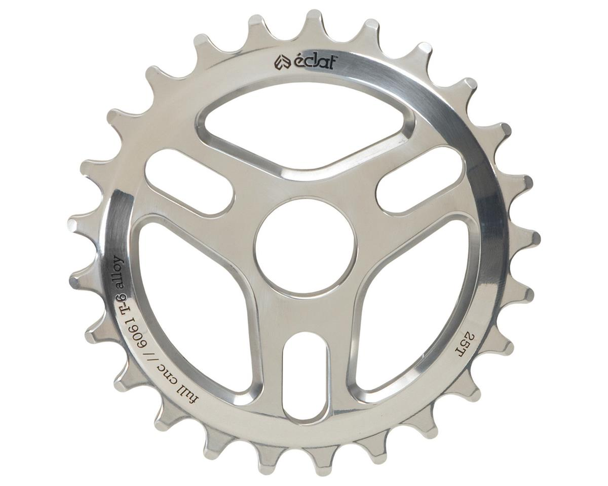 Eclat Vent 25t Bolt Drive Sprocket Fits On 24mm Spindle With Adapters for 19mm a