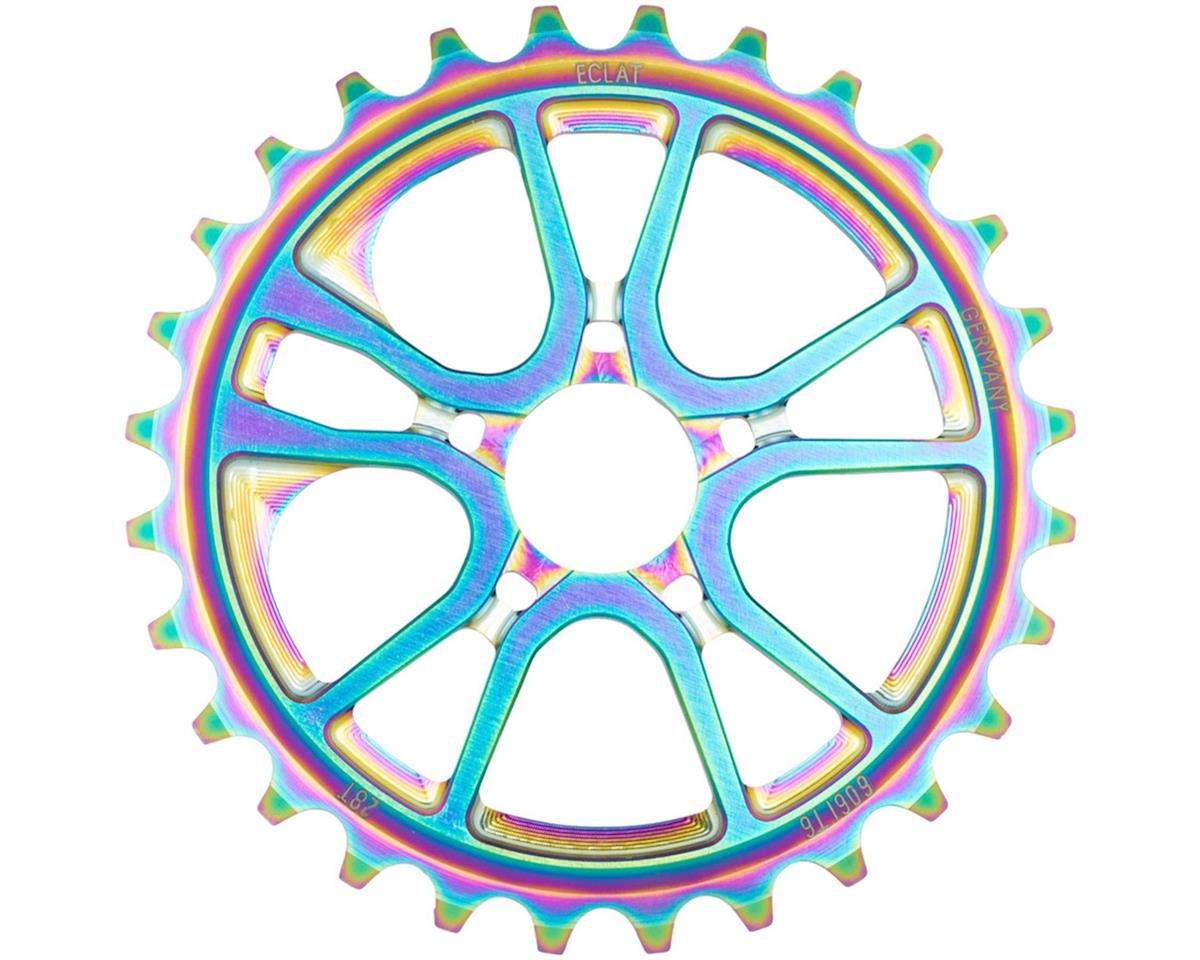 Eclat RS Bolt Drive Sprocket 28T 24mm/22mm/19mm Satin Oilslick