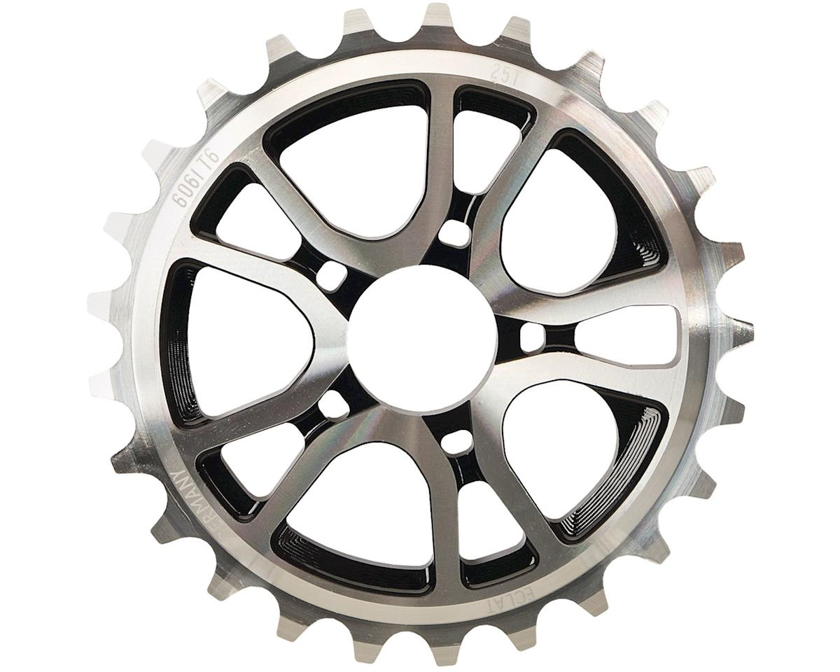 Eclat RS Bolt Drive Sprocket 26T 24mm/22mm/19mm Silver/Black