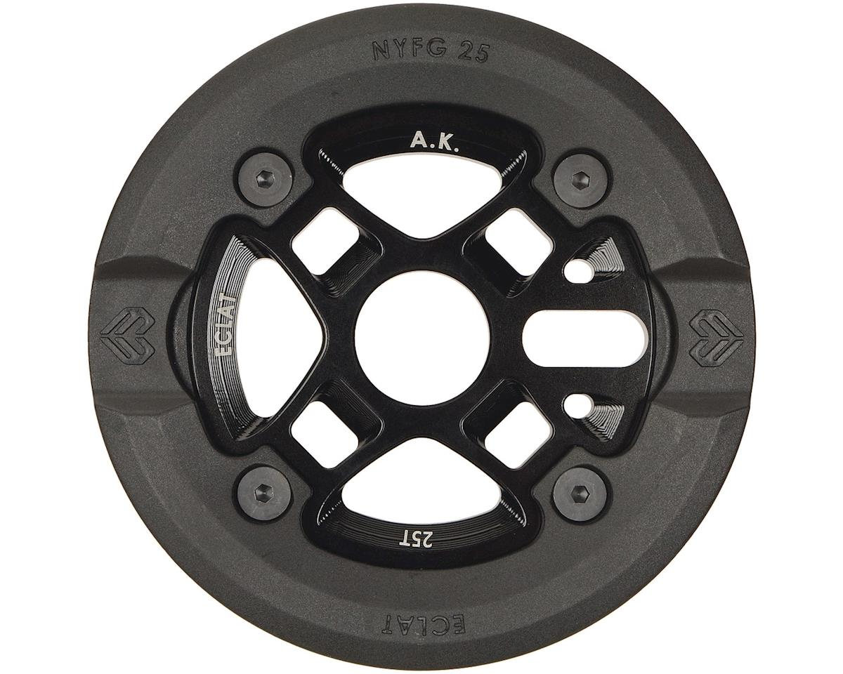 Eclat AK Guard Alex Kennedy Signature Bolt Drive Sprocket with Replaceable Nylon