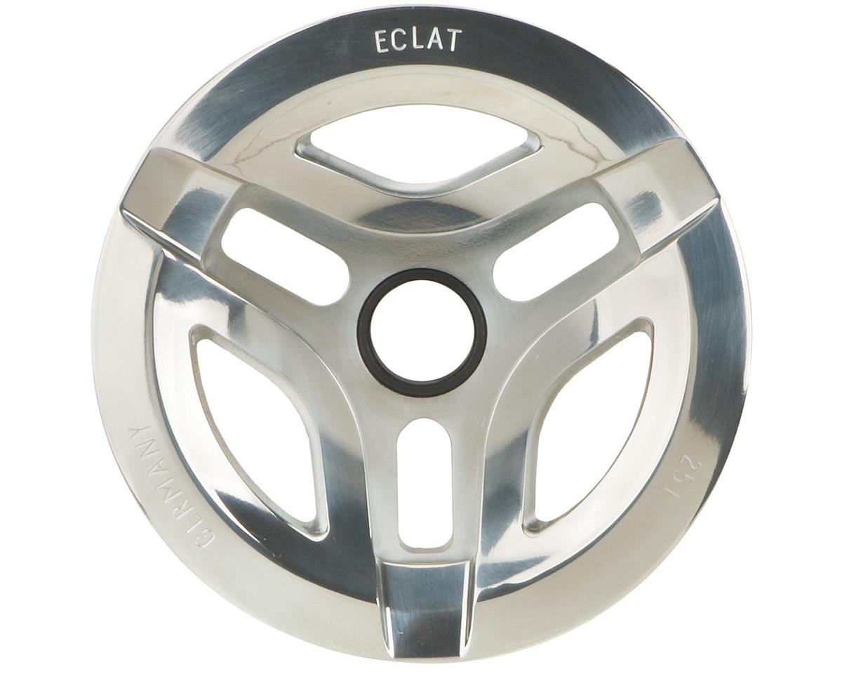 Eclat Vent Guard Bolt Drive Sprocket 26T 24mm/22mm/19mm High Polished