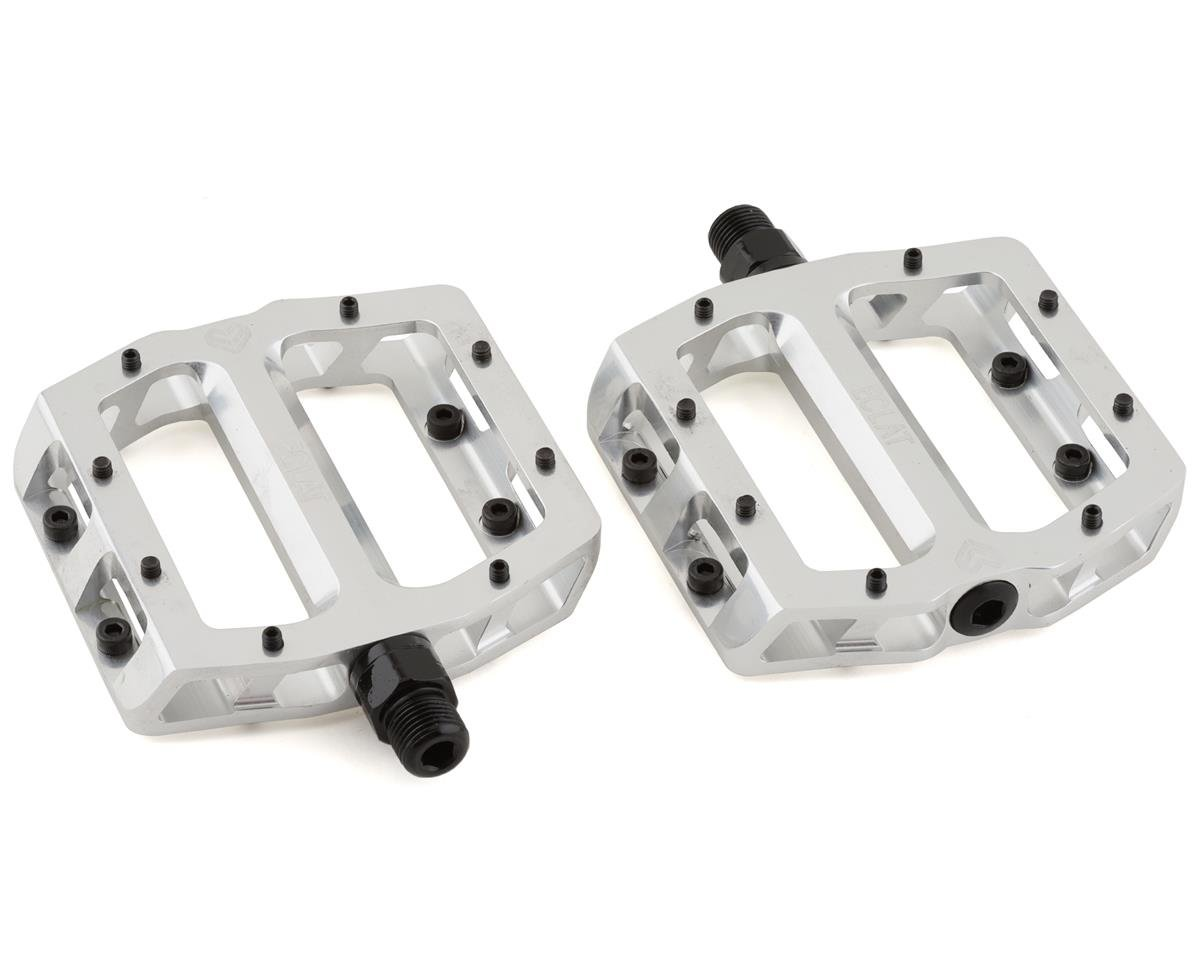 "Eclat Surge CNC Alloy Sealed Pedals 9/16"" High Polished"