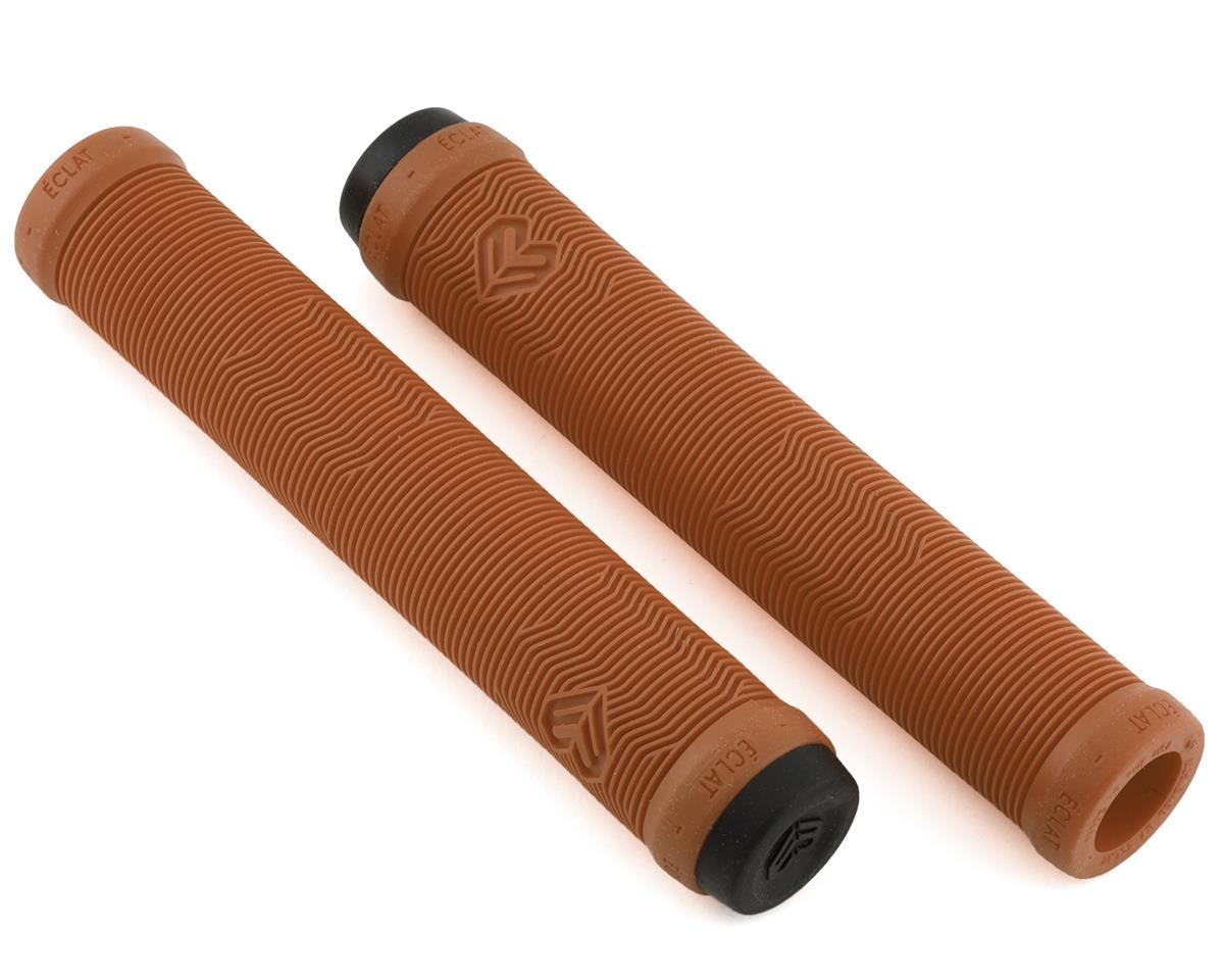 Eclat x ODI Pulsar Grips Gum 170mm Length, 27mm Diameter