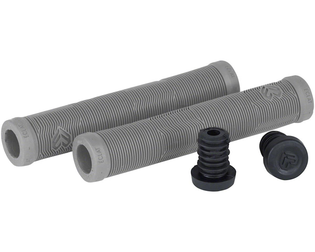 Image 2 for Eclat Pulsar Grips - Gray