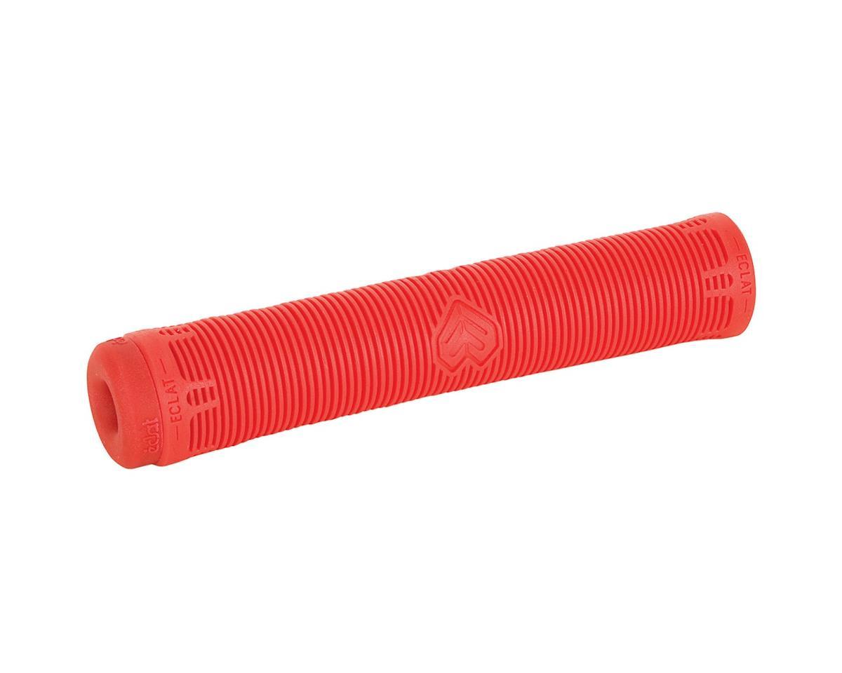 Eclat Filter Grips - Neon Red