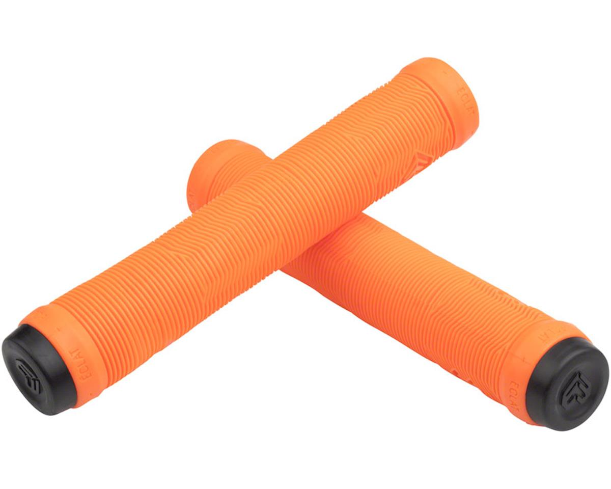 Image 1 for Eclat Pulsar Grips - Orange