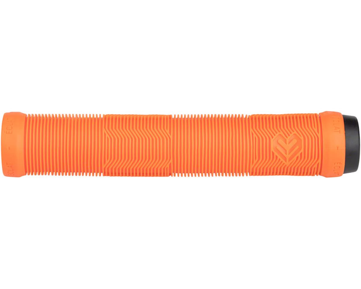 Image 2 for Eclat Pulsar Grips - Orange