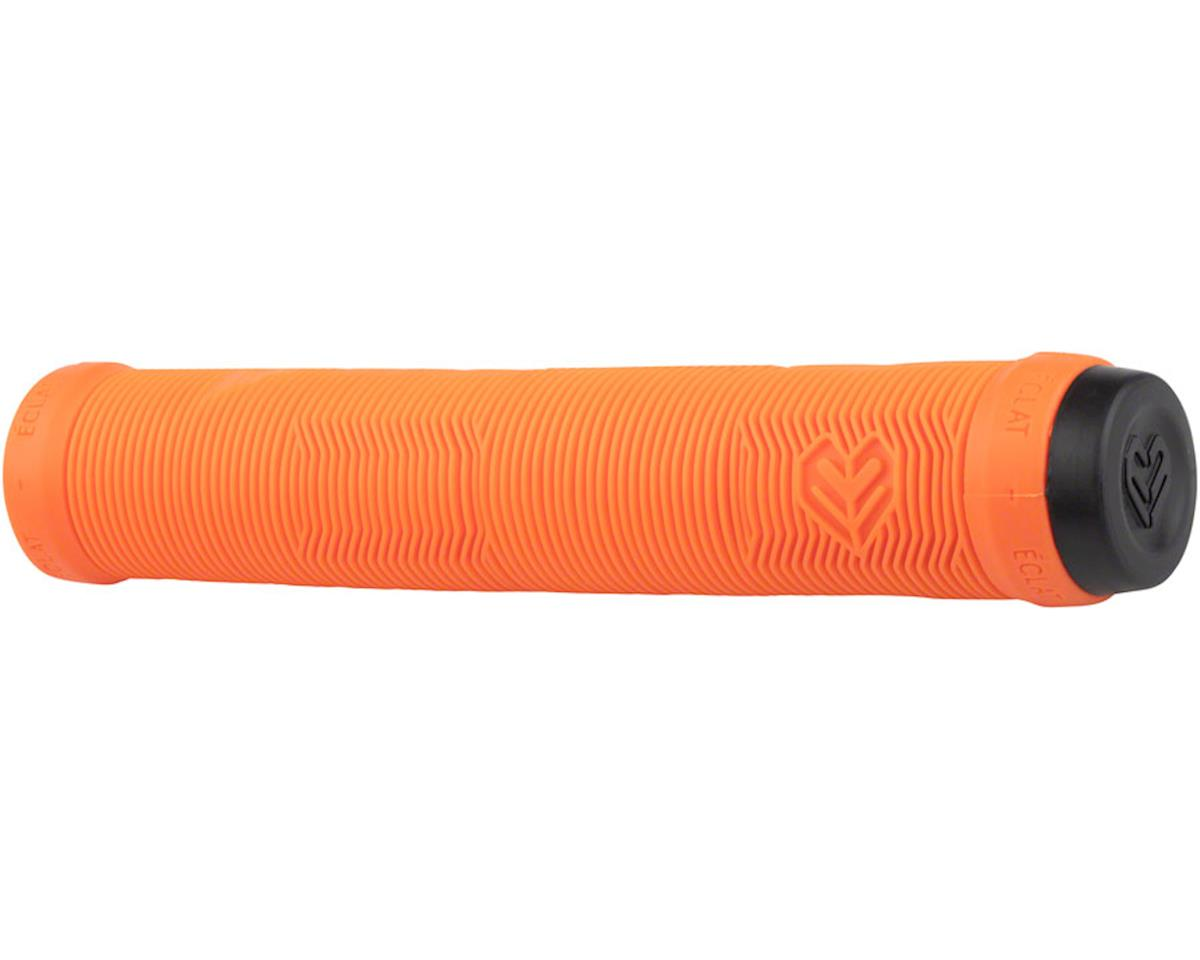 Image 3 for Eclat Pulsar Grips - Orange