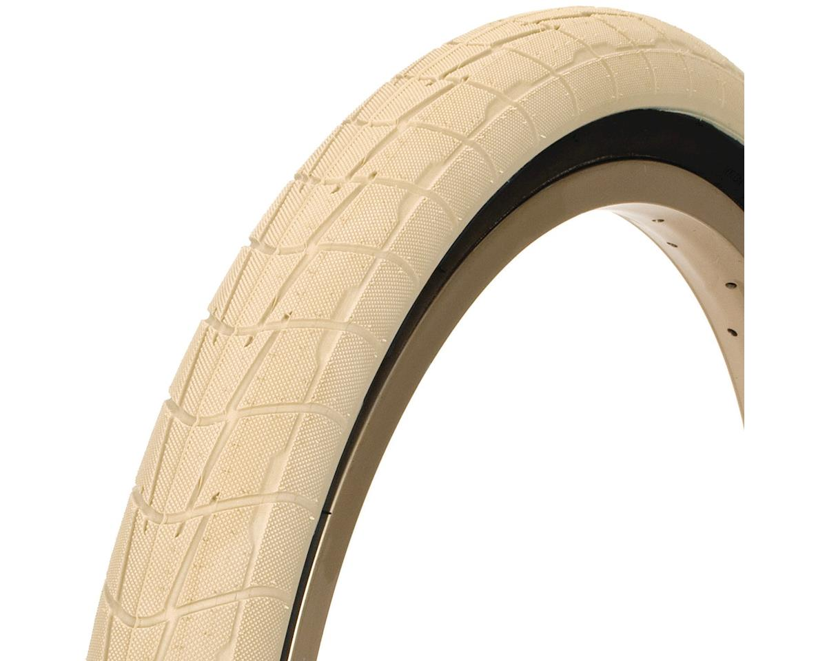 "Predator Tire 20"" x 2.30"" Bruno Hoffman Signature 100 PSI Desert Tan Tread"