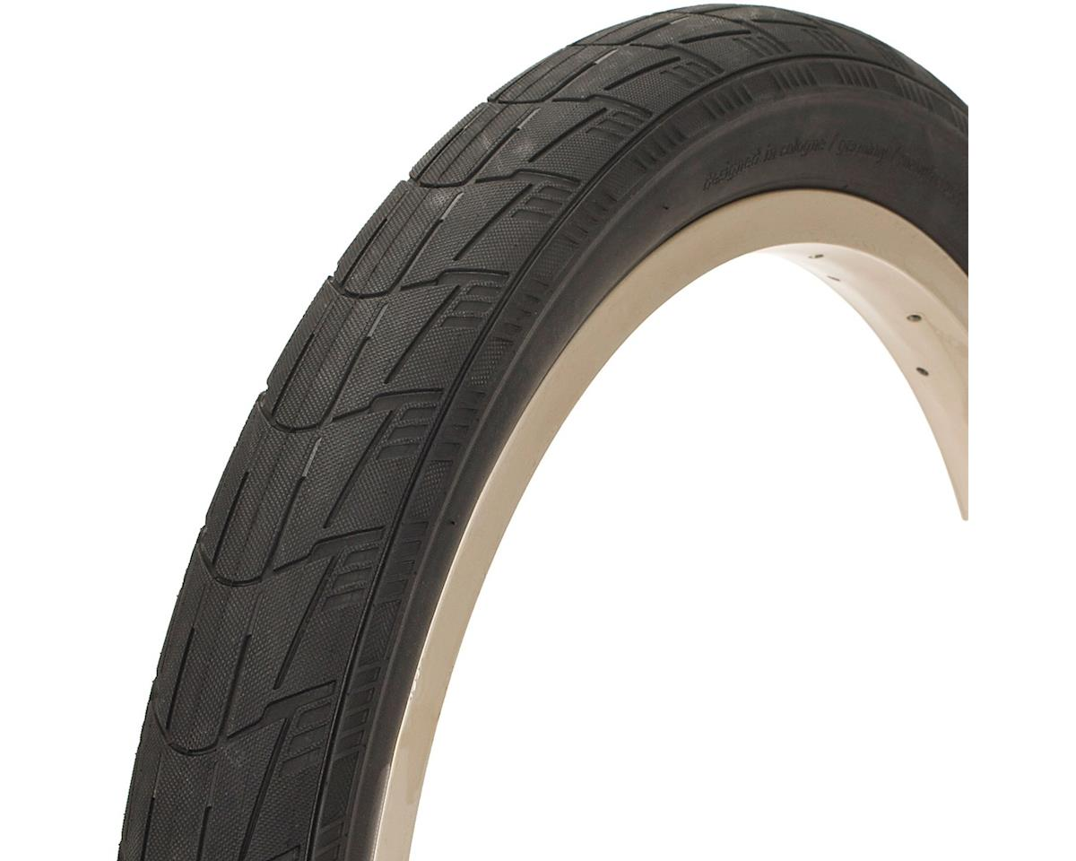 Eclat Mirage Tire - 20 x 2.35, Clincher, Wire, Black, 110tpi