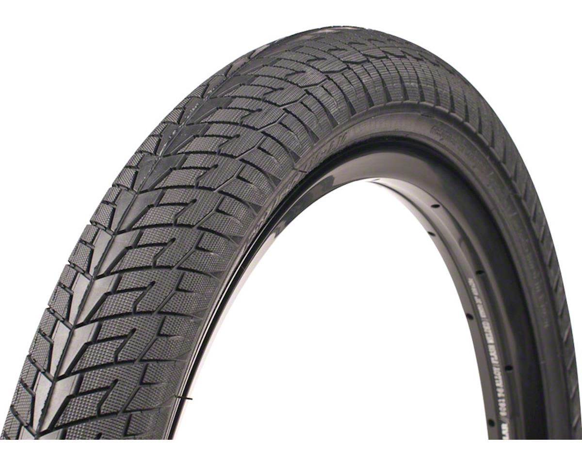 "Eclat Escape (ESC) Tire 20"" x 2.30"" 110 PSI Black"
