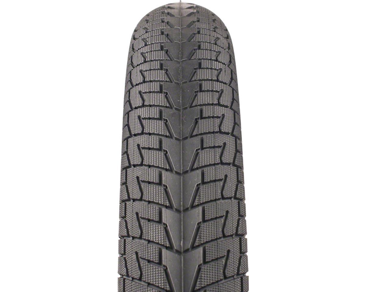 "Eclat Escape (ESC) Tire 20"" x 2.30"" 110 PSI Black"