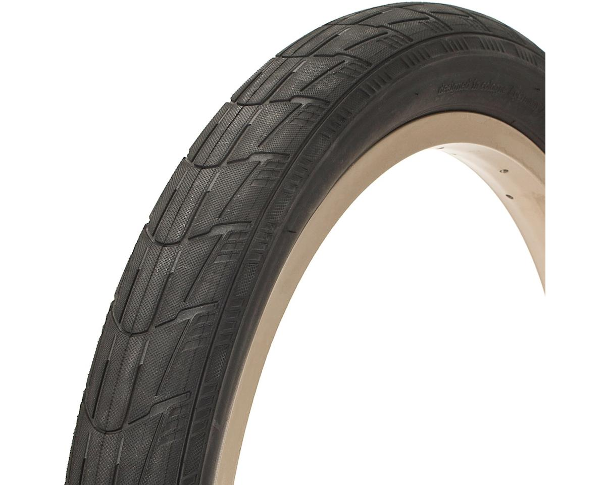 "Eclat Mirage 2.35"" Lightweight Kevlar Bead Tire 110 PSI Black"