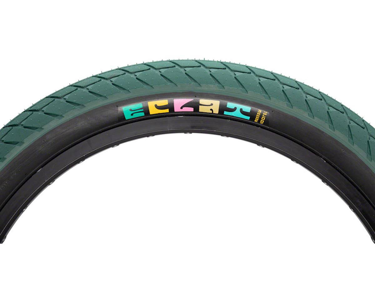 Image 3 for Eclat Morrow Tire (Ty Morrow) (Forest Green/Black) (20 x 2.40)