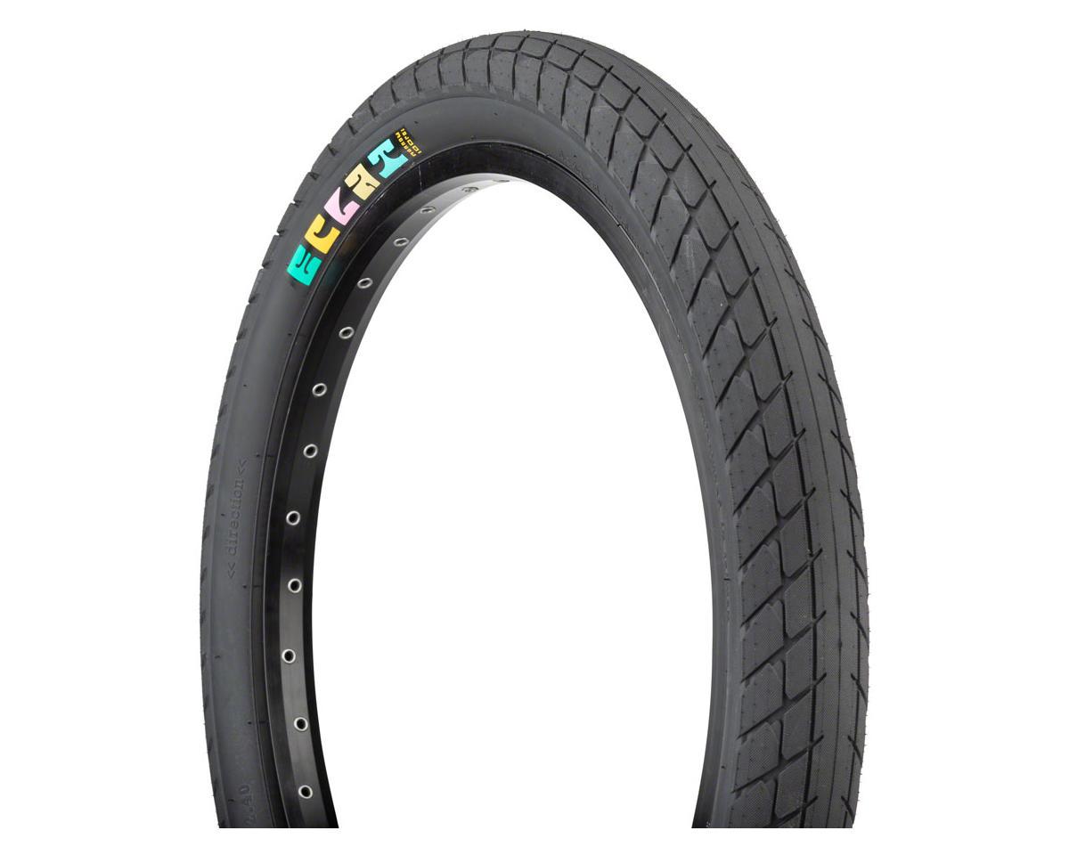 Eclat Morrow Tire (Ty Morrow) (Black) (20 x 2.40)