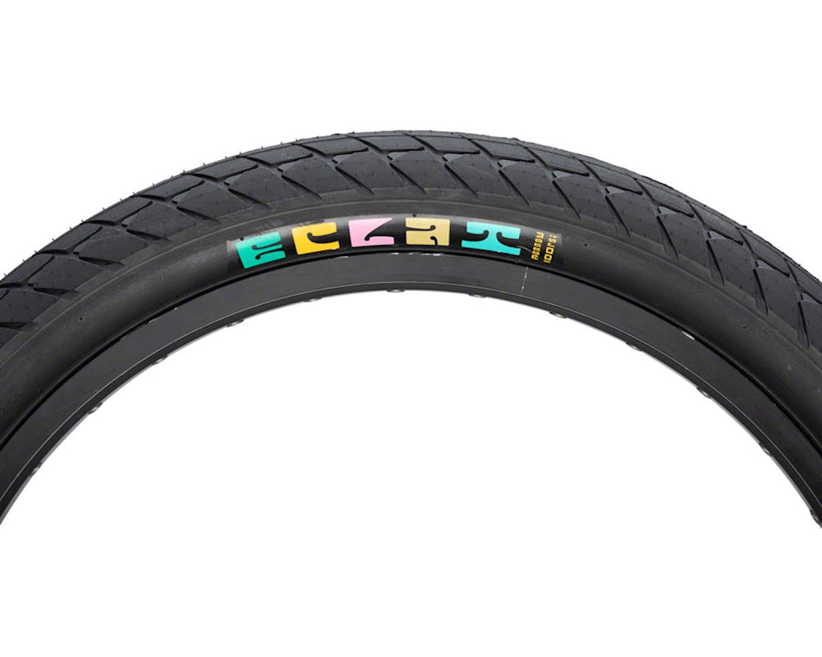 Image 3 for Eclat Morrow Tire (Ty Morrow) (Black) (20 x 2.40)