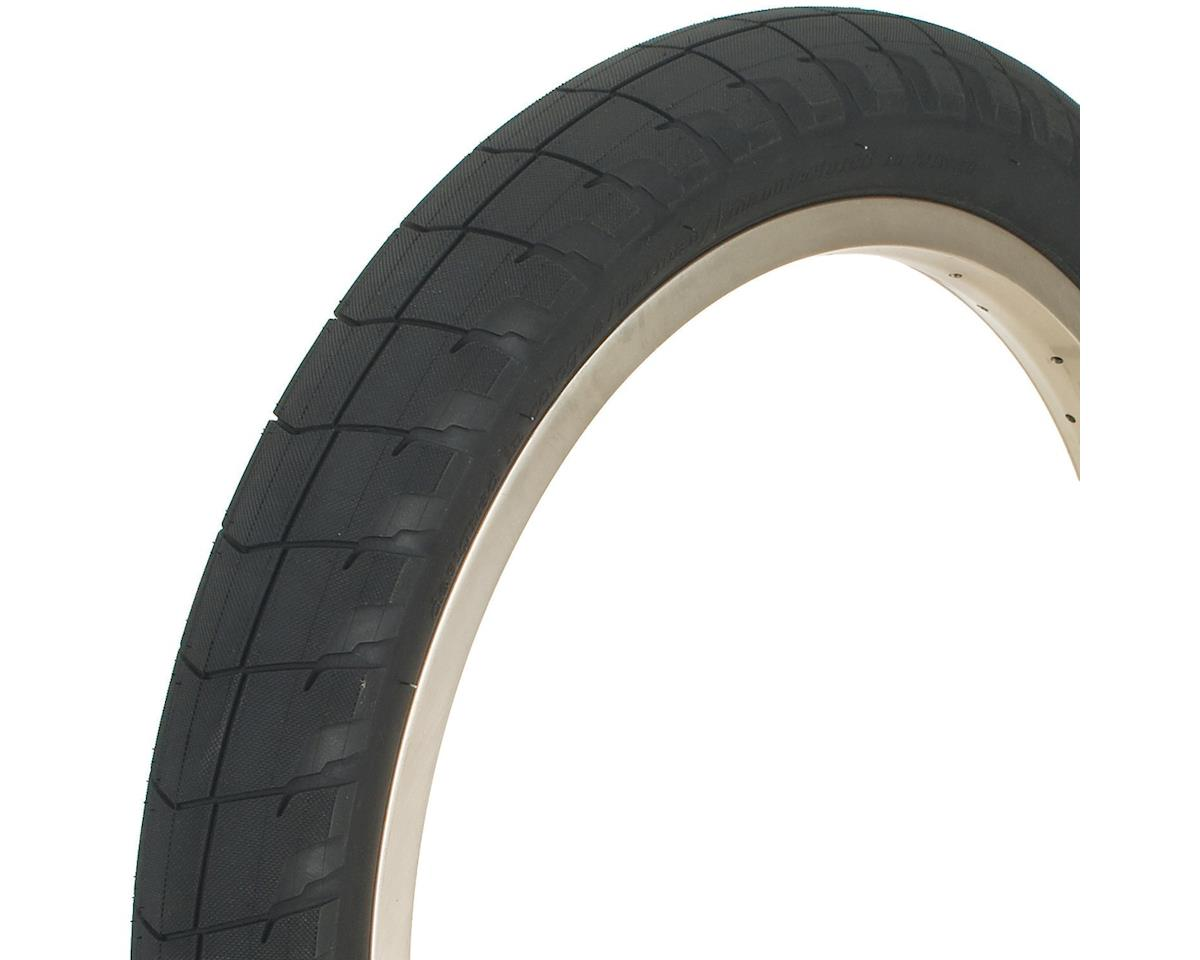 Eclat Fireball Tire - 20 x 2.4, Clincher, Wire, Black, 60tpi