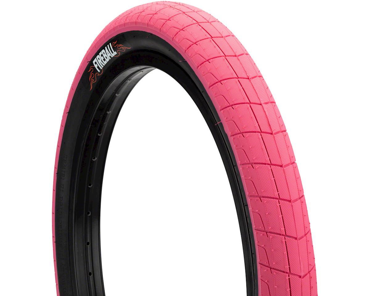 Eclat Fireball Tire (Hot Pink/Black) (20 x 2.30)