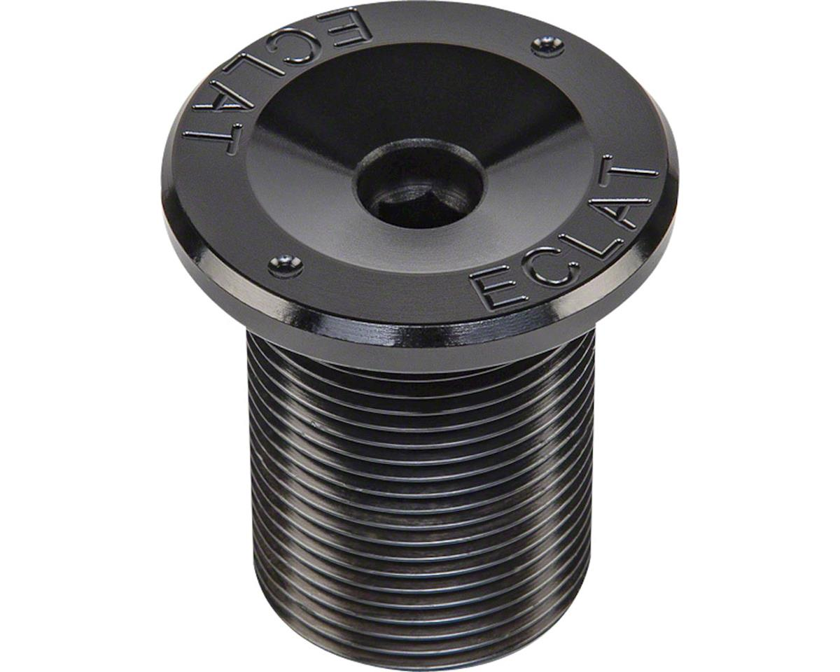 Eclat Top Bolt (Black) (24x1.5mm Thread)